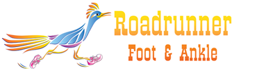 Roadrunner Foot and Ankle logo